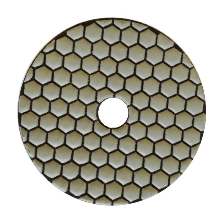 RESIN DIAMOND POLYSHING DISCS