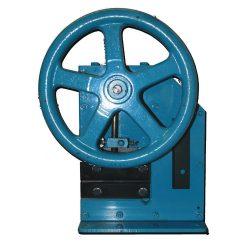 MOSAIC CHOPPING MACHINE