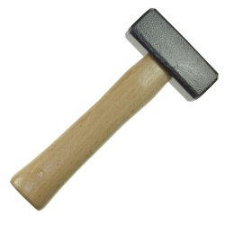 STONE CARVING HAMMERS